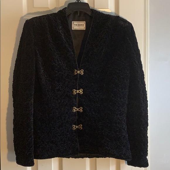 Jackets & Blazers - NWOT Vintage Faux Fur Jacket